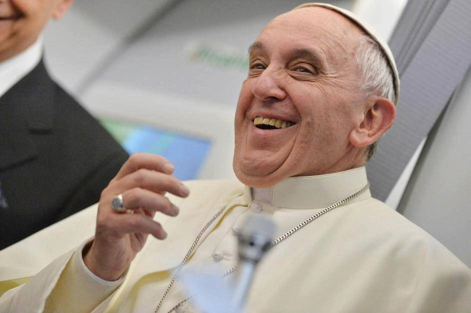 'Crkva u Latinskoj Americi je mlada, svježa, ima bogatu teologiju i može nam svima puno dati'