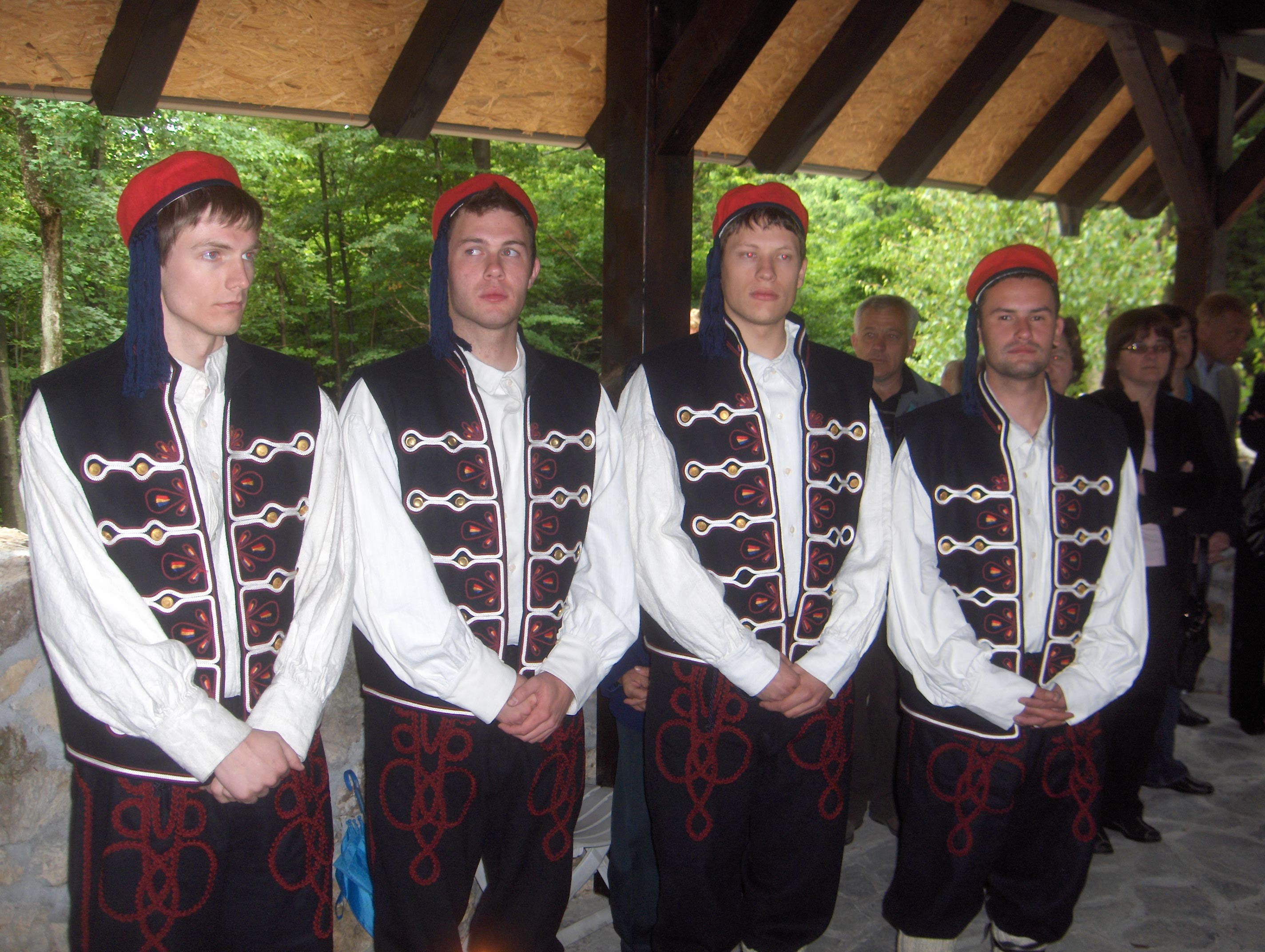 Večernji list najavljuje veliku uskočku proslavu u Stojdragi