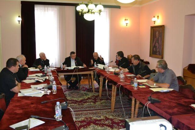 Biskupi BiH susreli se s predstavnicima Caritasa