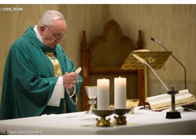 Ako svećenik nije milosrdan, u ispovjedaonici čini zlo