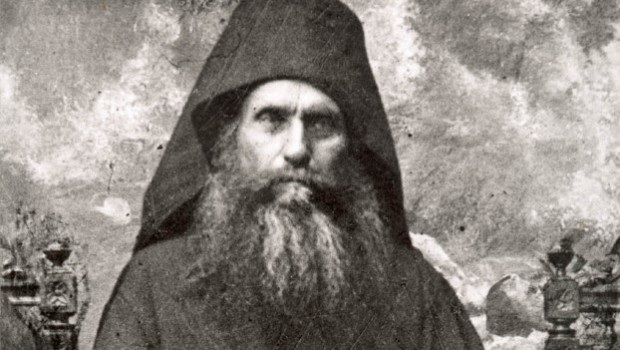 Učimo od svetog Siluana Atoškog