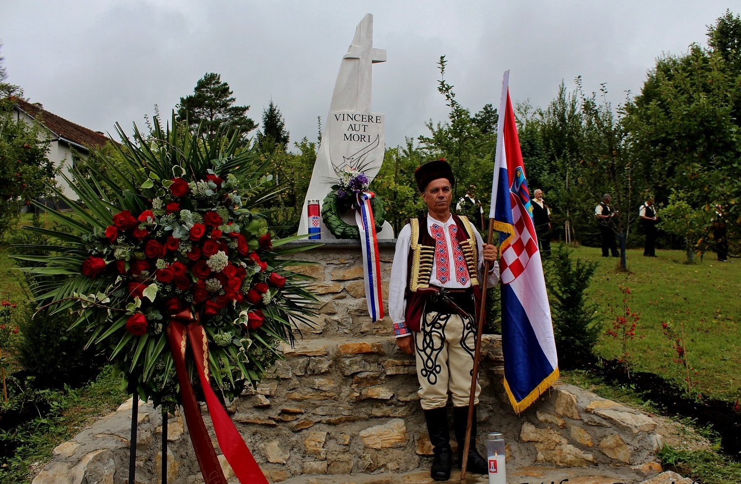 Hrvatski grkokatolici u nedjelju prvi put službeno sudjeluju na vojnom hodočašću u Mariji Bistrici