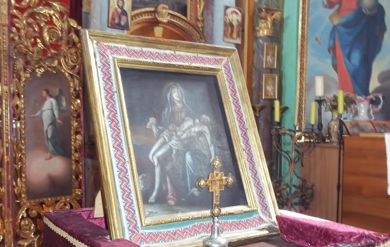 Uoči subotnje proslave u Stojdragu donijet lik Žumberačke Bogorodice