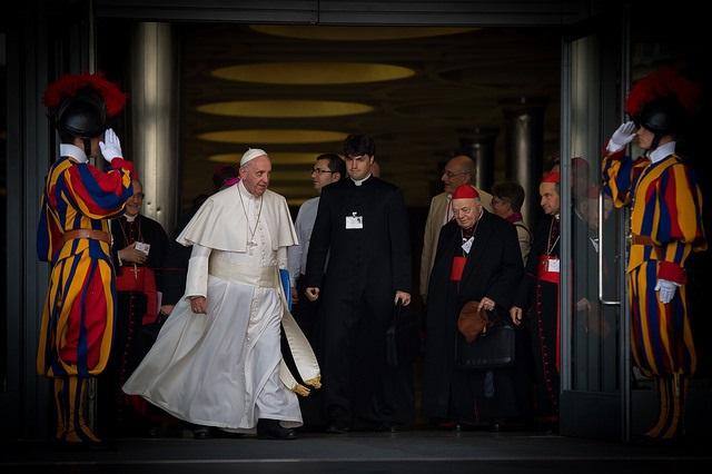Kardinal Parolin potvrdio da će Papa napisati apostolsku pobudnicu o obitelji
