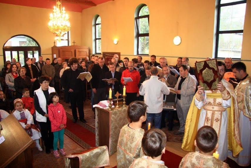 Svečano proslavljeno Abrahamovo u Samoboru
