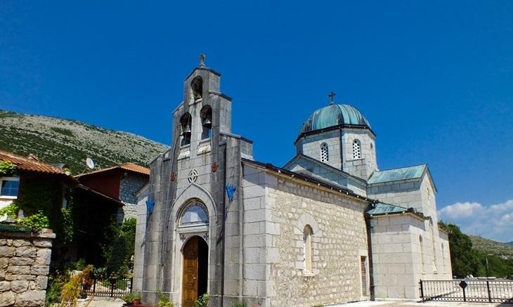 Hercegovačka crkvena unija u manastirima Tvrdoš i Zavala
