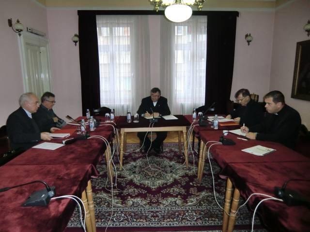 Održana sjednica Upravnog odbora Caritasa BK BiH