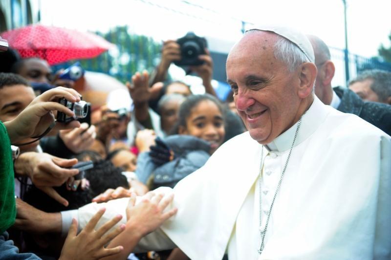 """""""Evanđelje milosrđa inspirira i potiče putove obnavljanja i preobrazbe čitavog čovječanstva"""""""