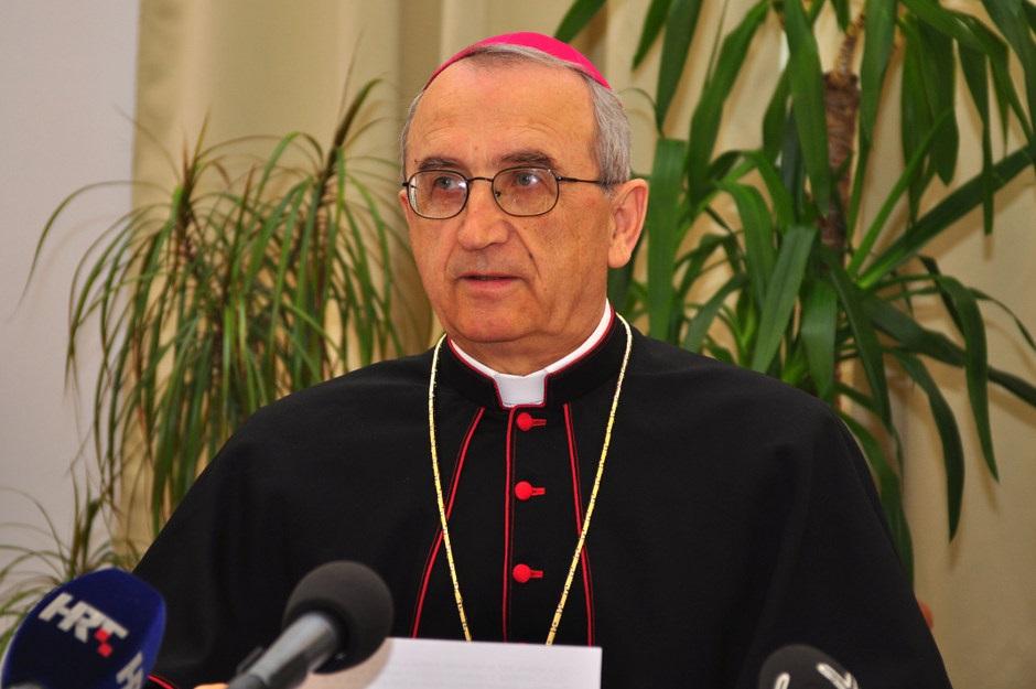 Izjava biskupa Hrvatske biskupske konferencije u vezi procesa kanonizacije bl. Alojzija Stepinca