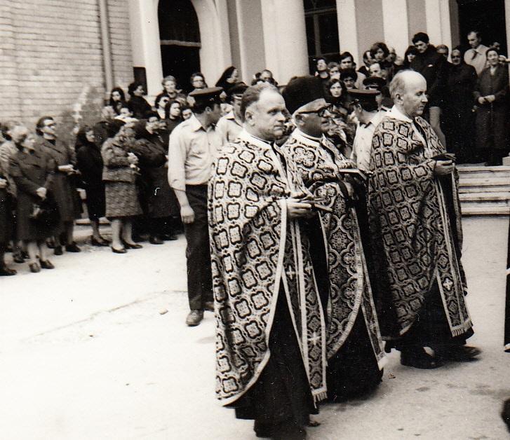 U molitvama se prisjećamo vikara Ivana Pavkovića i svih naših preminulih svećenika