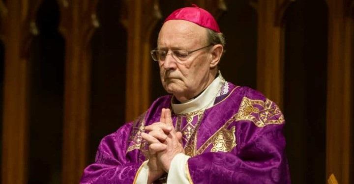 Nadbiskup izrazio stav Crkve pa mu prijete tužbom