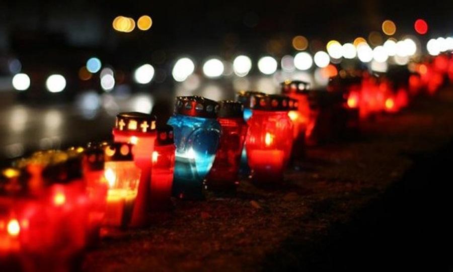 U spomen na žrtvu Vukovara – nikad više rata