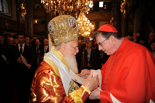 Nakon najnovije Papine izjave veoma smo blizu euharistijskom zajedništvu s pravoslavnima