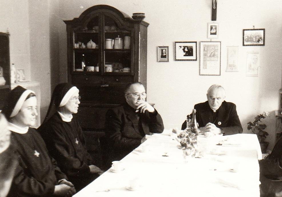 Zagrebački metropolita Franjo Kuharić uvijek je očinski osluškivao glas hrvatskih grkokatolika