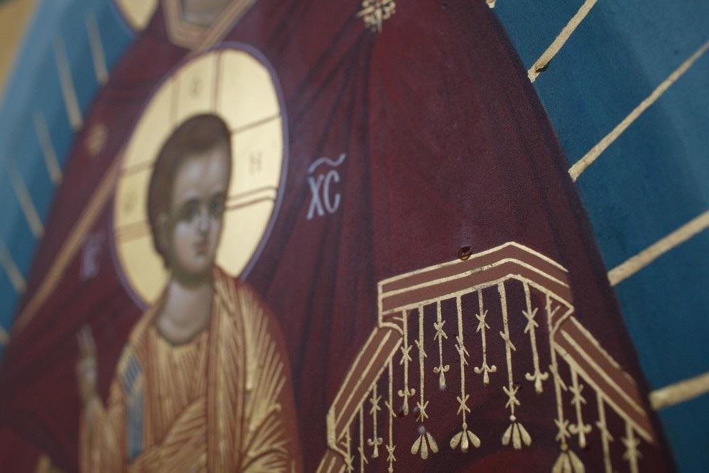 Velika duhovna radost: zamirotočila ikona u Munkaču