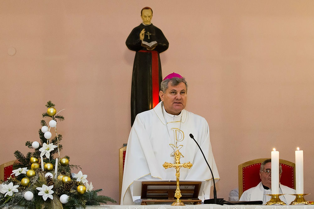 Biskup Košić vrhu Srpske pravoslavne Crkve: Molim vas, odustanite od svojih neutemeljenih zahtjeva