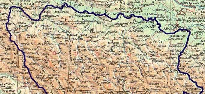 Srpsko-pravoslavni svećenici iz Bosne tražili su 1899.  godine prijelaz u Grkokatoličku crkvu