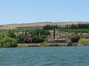 Genezaretsko jezero