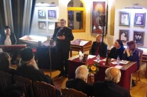 Grkokatolicki vladika Kiro Stojanov