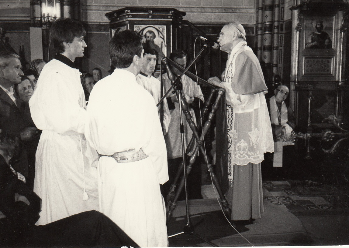 Spomen dan smrti voljenog kardinala koji je razumio hrvatske grkokatolike
