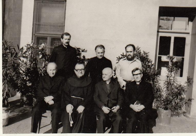 Stari svećenici Žumberačkog vikarijata naviještali su Uskrslog po uzoru na sv. Pavla