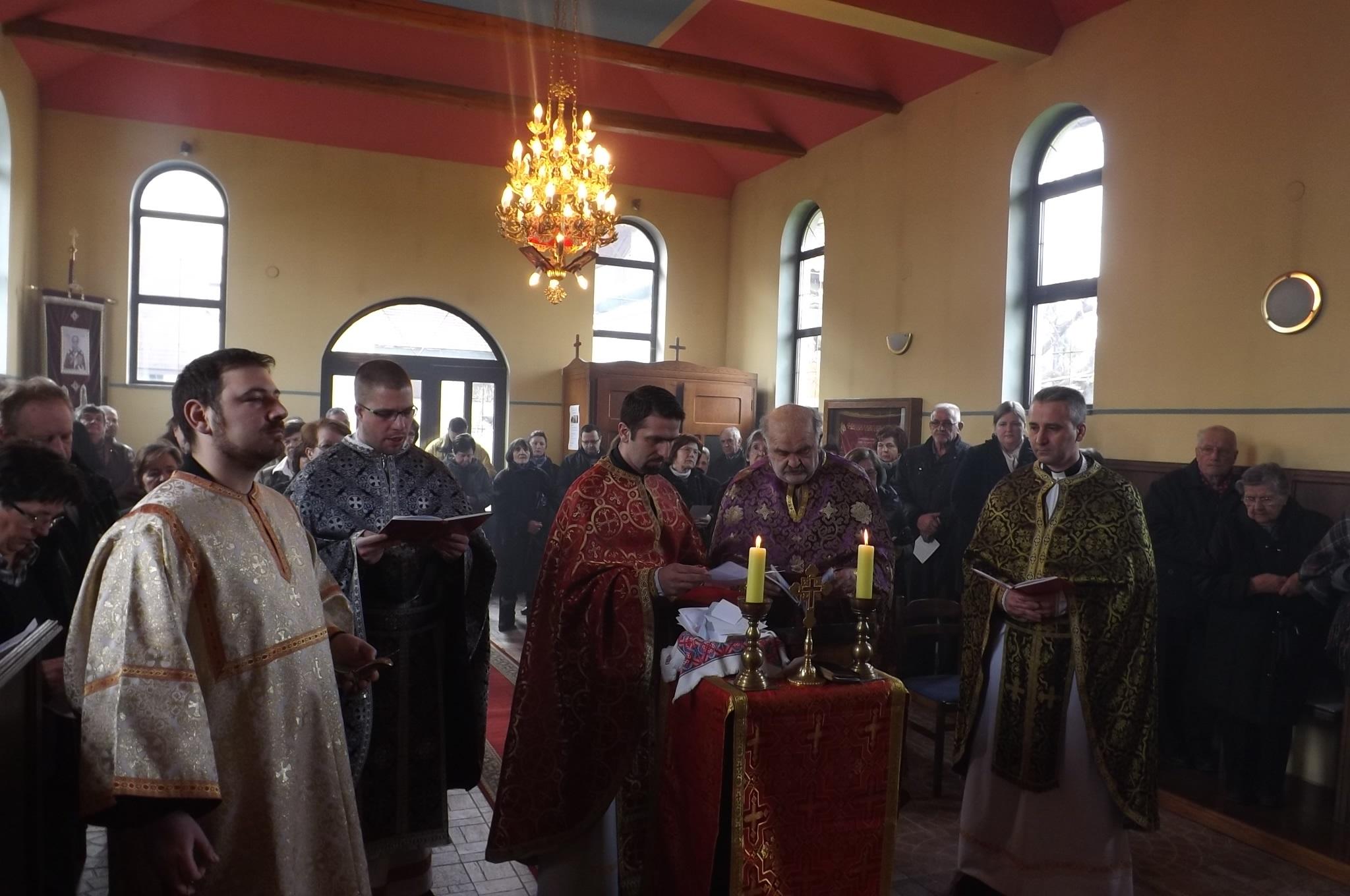 Molitveno obilježena Zadušna subota u Samoboru