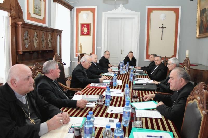 Preuzvišeni vladika Đuro izabran za potpredsjednika Biskupske konferencije za Srbiju, Crnu Goru i Makedoniju