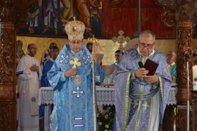 Preuzvišeni vladika Kiro uputio službeni poziv Papi da posjeti Makedoniju