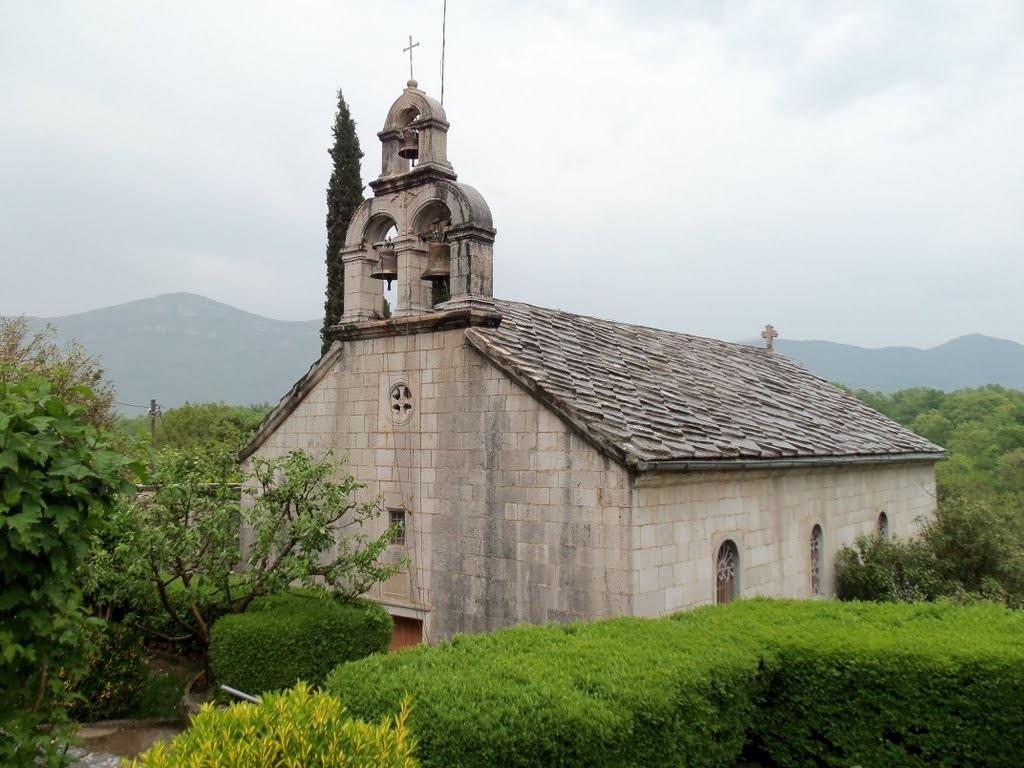 Ferman iz 1693. godine koji je onemogućio razvoj Grkokatoličke crkve u Bosni i Hercegovini