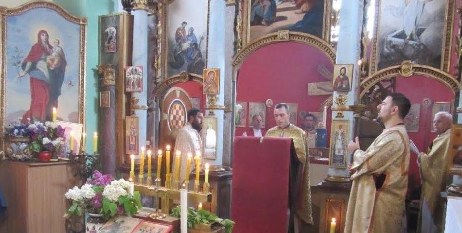 Na Jurjevskom proštenju u Stojdragi vjernici se poklonili i moćima sv. Leopolda Mandića