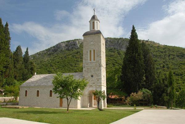 Monasi hercegovačkog manastira Žitomislić 1682. godine prihvaćaju uniju s Katoličkom crkvom