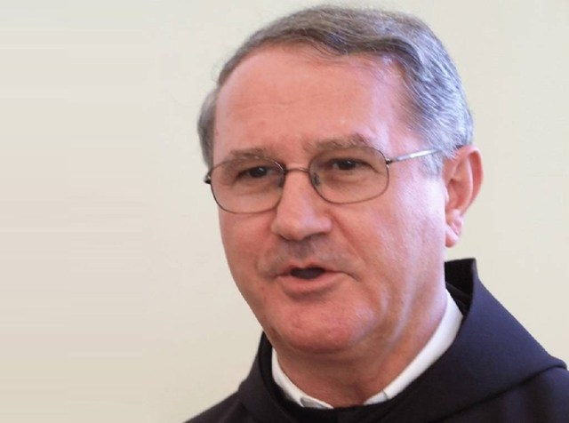 Karmelićanin o. Zdenko Križić novi je gospićko-senjski biskup