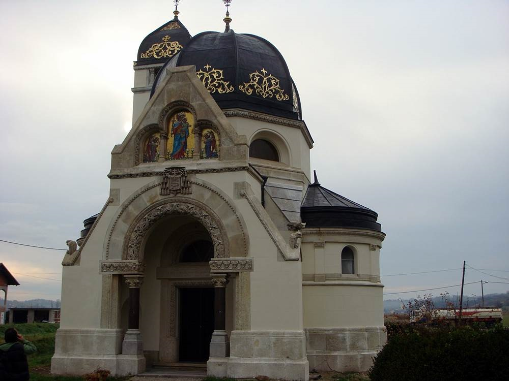 Moći sv. Leopolda Mandića biti će do 25. lipnja izložene u crkvi Blagovijesti u Pribiću