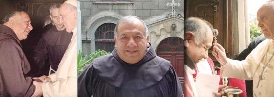 Sveta Stolica objavila: Franjevac novi grkokatolički biskup