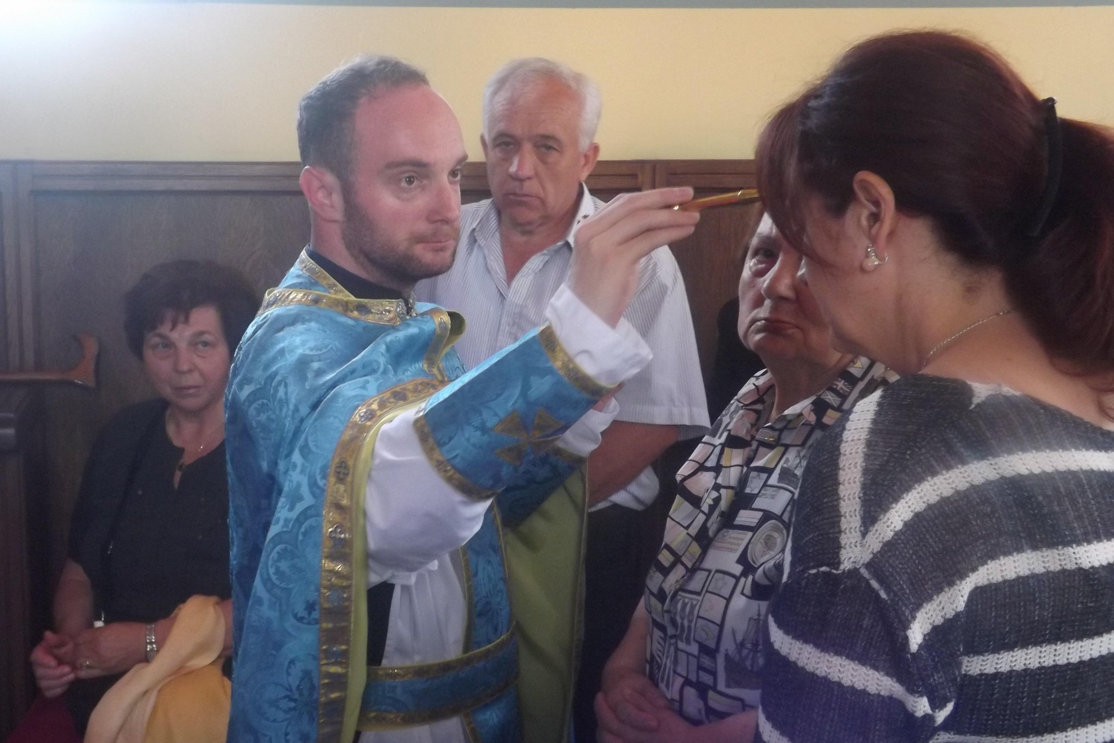 U Samoboru održana tradicionalna godišnja molitva za zdravlje