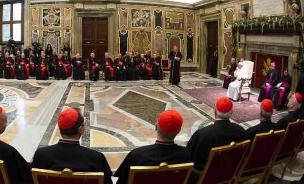 Papa Franjo želi zaštiti najranjivije u društvu
