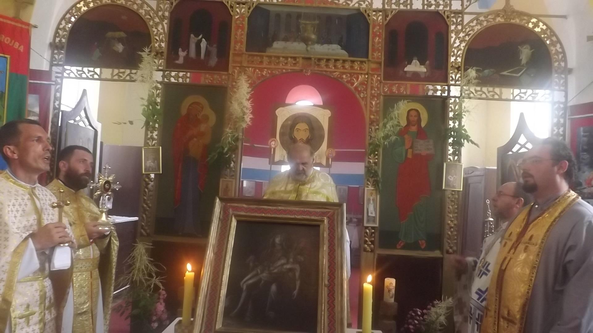 Velikom svečanošću u Grabru započeo Žumberački narodni sabor