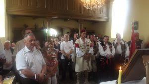 clanovi KUDova na Saboru u Grabru