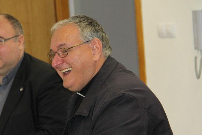 Papa imenovao novog šibenskog biskupa