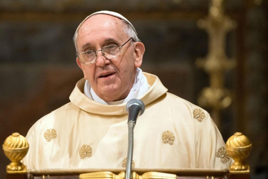 Biskup ili eparh koji je prikrivao seksualnog prijestupnika bit će razriješen službe