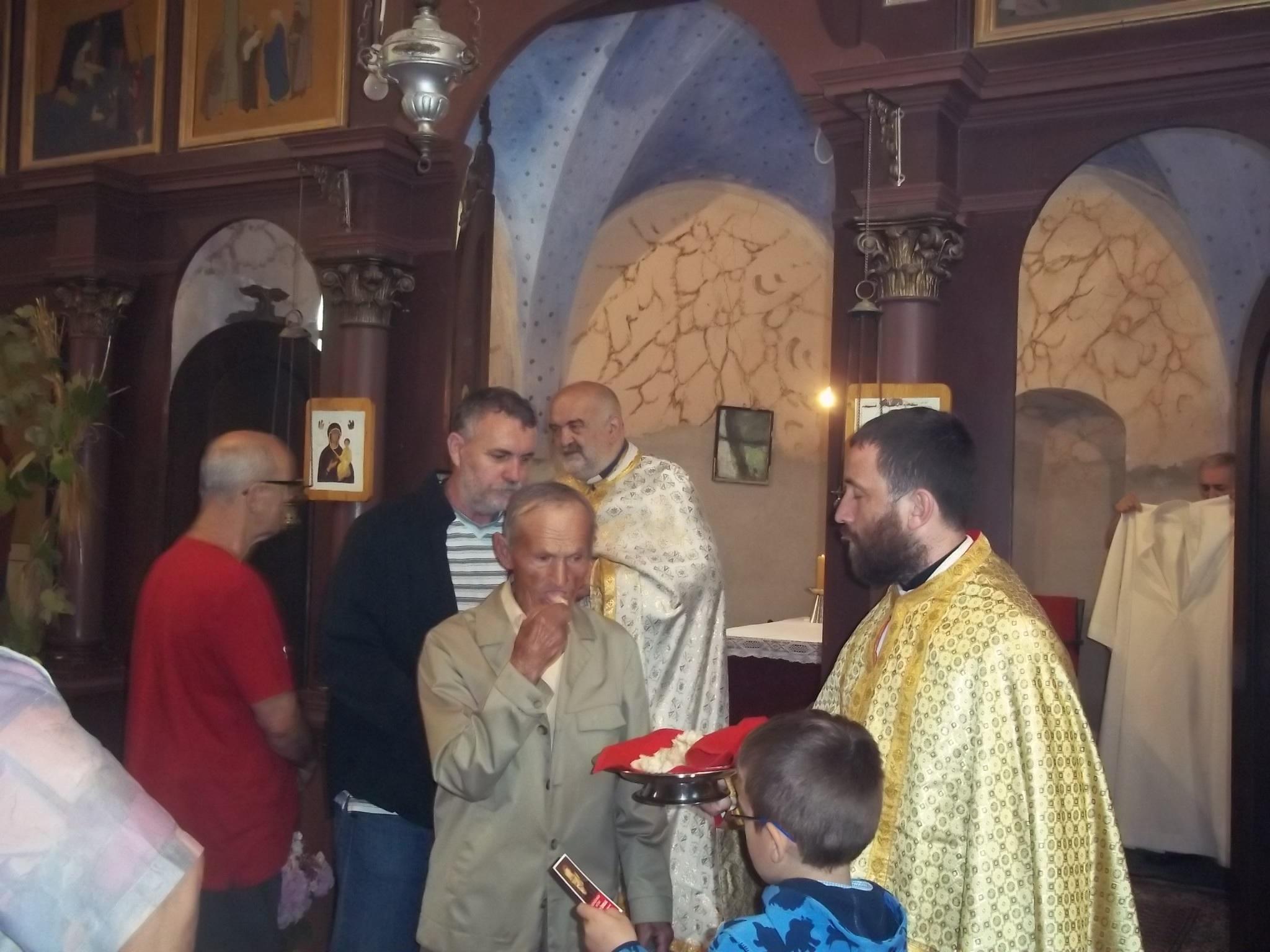 U Mrzlom Polju proslavljeni zaštitnici župe sv. Petar i Pavao