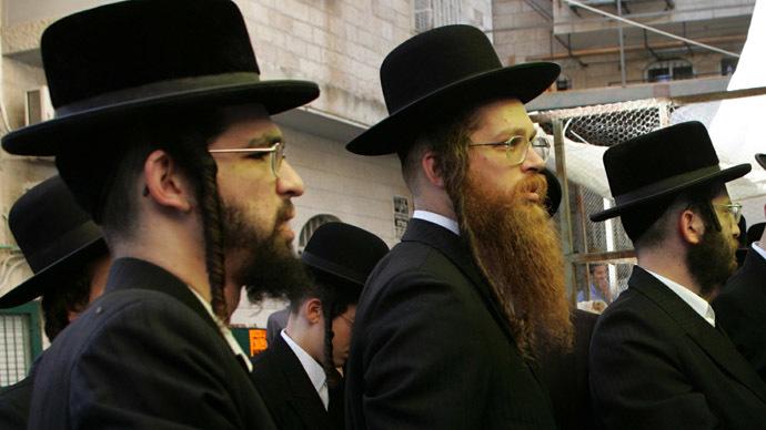 Skupina ortodoksnih Židova razmišlja o redefiniranju stava o Isusu