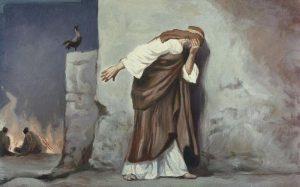 Petar je zatajio ali se pokajao
