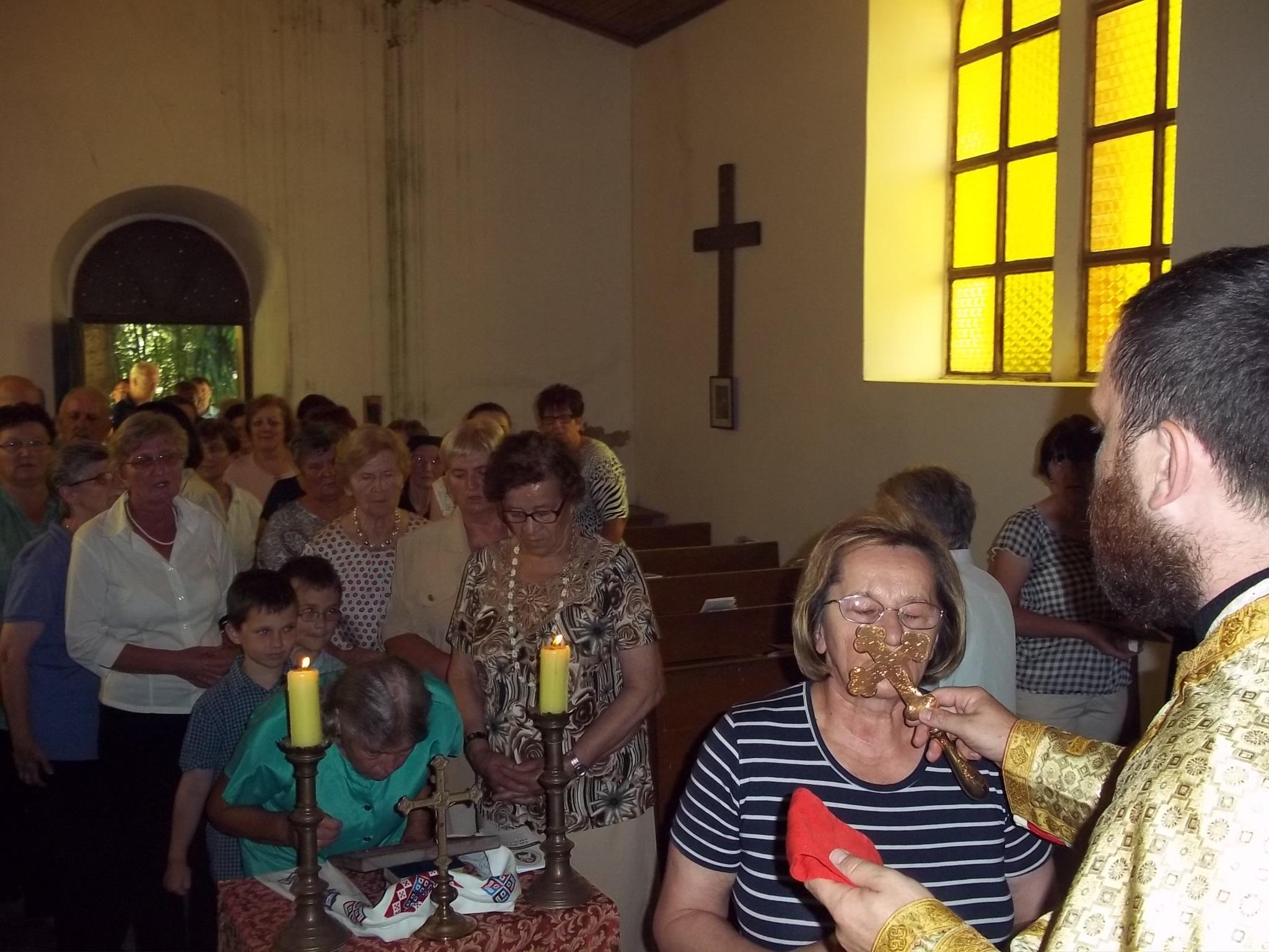 Tradicionalno obilježena Petrovska nedjelja na Budinjaku