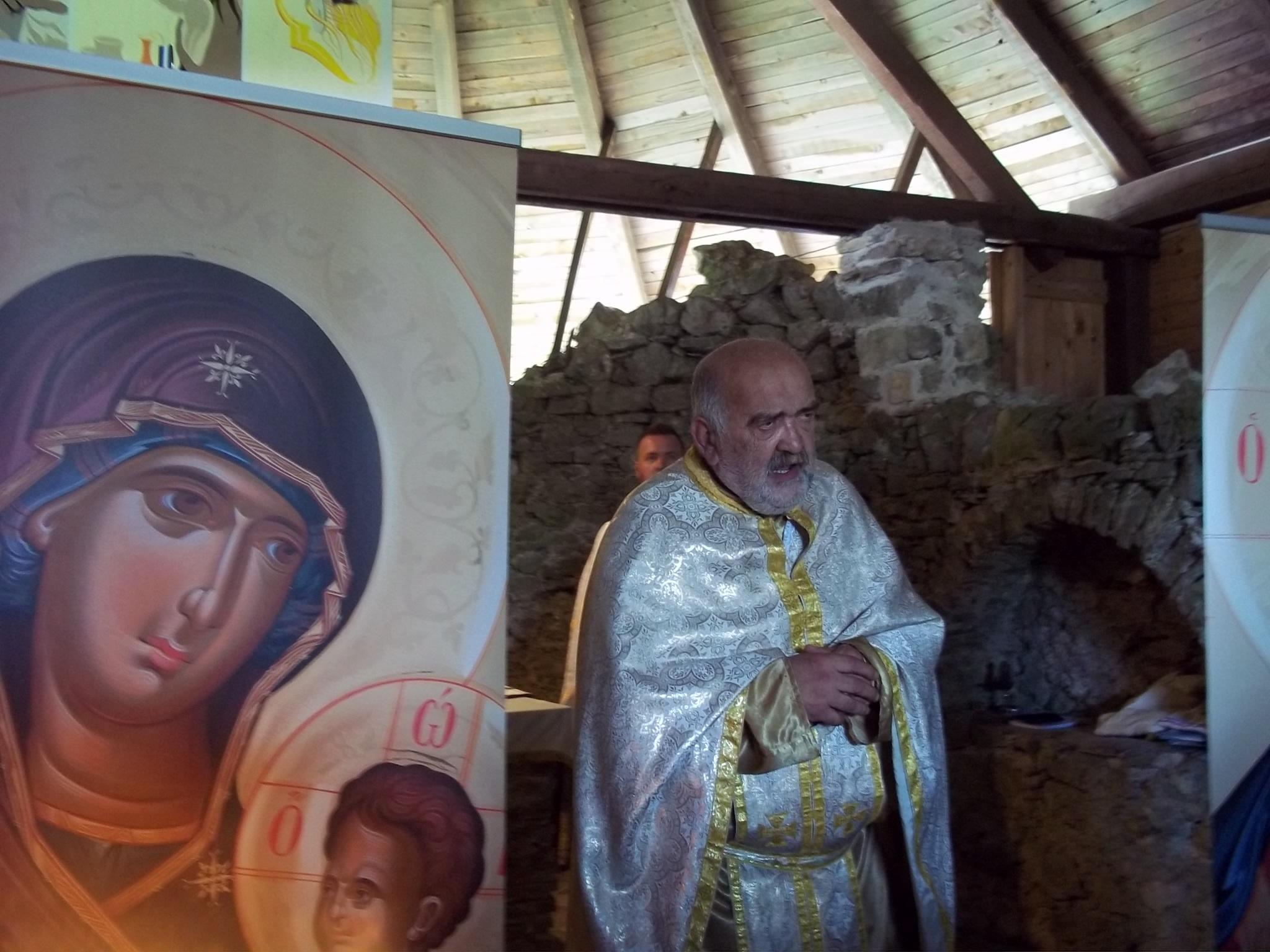 Stotine vjernika na Svetoj Geri proslavilo zaštitnika Žumberka sv. Iliju