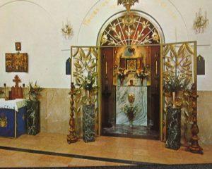 Kapela Kazanske Bogorodice u Fatimi