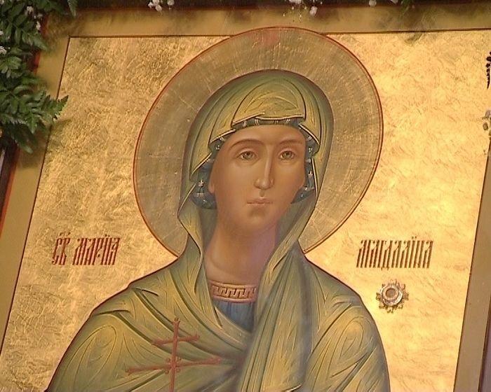 Uzdignućem spomendana sv. Marije Magdalene na razinu blagdana papa Franjo potvrdio tradiciju kršćanskog Istoka