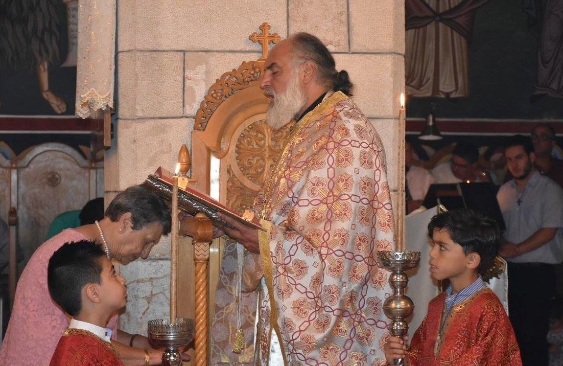 Fleksibilnost bizantskog obreda