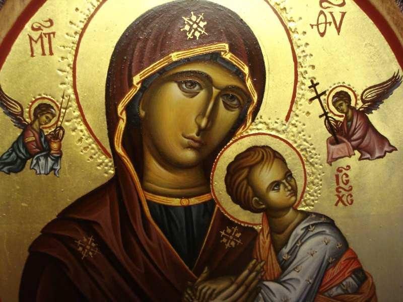 Bogorodica je preko svećenika don Bosca ozdravila slijepu djevojčicu