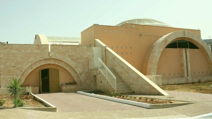 U Izraelu izgrađena prva crkva za Židove kršćane